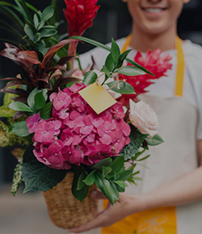 Flowerpacks